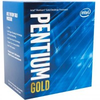 Процесор INTEL Pentium G6400 BX80701G6400