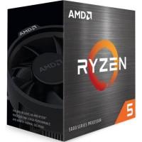 Процесор AMD Ryzen 5 5600X 100-100000065BOX