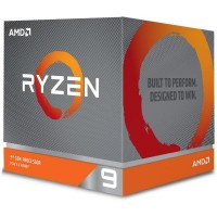 Процесор AMD Ryzen 9 3900X 100-100000023BOX