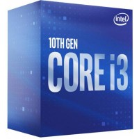 Процесор INTEL Core™ i3 10105 BX8070110105