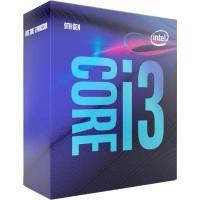 Процесор INTEL Core™ i3 9100 BX80684I39100