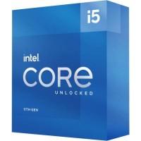 Процесор INTEL Core™ i5 11600K BX8070811600K