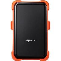 Внешний винчестер 1TB Apacer AP1TBAC630T-1