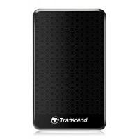 """Зовнішній жорсткий диск 2.5"""" 1TB Transcend TS1TSJ25A3K"""