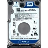 Винчестер для ноутбука WD Blue WD10SPZX