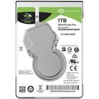 """Жорсткий диск для ноутбука 2.5"""" 1TB Seagate (ST1000LM049 7200 об/мин, 128 MB, SATA III)"""