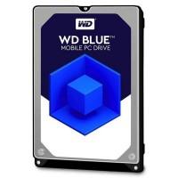 "Жорсткий диск для ноутбука 2.5"" 2TB WD (WD20SPZX 5400 об/мин, 128 MB, SATA III, WD Blue)"