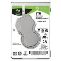 """Жорсткий диск для ноутбука 2.5"""" 2TB Seagate (ST2000LM015 2 TB, 5400 об/мин, 128 MB, SATA III, Momentus, Average Seek Time 12 ms)"""