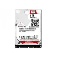 "Жорсткий диск диск для ноутбука 2.5"" 1TB WD (WD10JFCX 5400 об/мин, 16 MB, SATA III)"