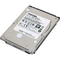 """Жорсткий диск для ноутбука 2.5"""" 200GB TOSHIBA (MQ01AAD020C 4200 об/мин, 8 MB, SATA II)"""