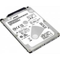 """Жорсткий диск для ноутбука 2.5"""" 500GB WDC Hitachi HGST # HTS725050A7E630 Ref"""
