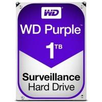 """Жорсткий диск 3.5"""" 1TB WD WD10PURZ"""
