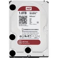 "Жорсткий диск 3.5"" 1TB Red WD WD10EFRX"