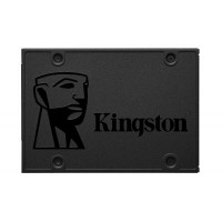 Накопичувач SSD Kingston 120GB, SA400S37/120G