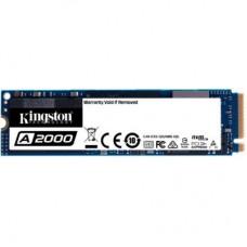 Накопичувач SSD M.2 2280 250GB Kingston SA2000M8/250G