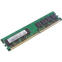Модуль пам'яті для комп'ютера DDR2 2GB 800 MHz Samsung (M378T5663FB3-CF7)