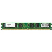 Модуль пам'яті для комп'ютера DDR2 2GB 800 MHz Kingston (KTH-XW4400C6/2G)