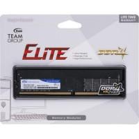 Модуль пам'яті Team Elite DDR4 8GB 2400MHz PC4-19200