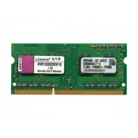 Модуль пам'яті SODIMM Kingston DDR-III 1Gb 1333MHz PC3-10600