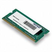Модуль пам'яті SODIMM Patriot DDR-IIIL 4Gb 1333MHz PC3-10600