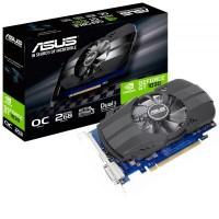 Відеокарта ASUS GeForce GT1030 2048Mb OC PH-GT1030-O2G