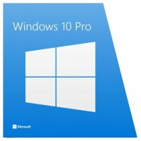 Операционная система Microsoft Windows 10 Professional x64 Ukrainian, FQC-08978