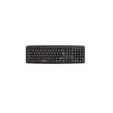 Клавиатура FrimeCom FC-502, USB, Black