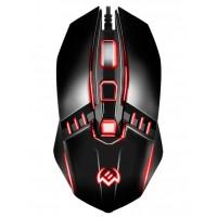 Мишка Sven RX-200 Black USB