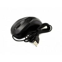 Мишка Frime FM-011 Black, USB