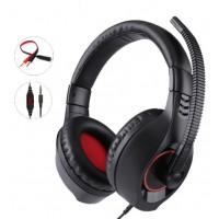 Навушники Somic Senic A2 Black