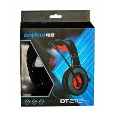 Навушники SOMIC Danyin DT-2112