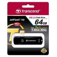 USB Flash Transcend Jet Flash 64Gb TS64GJF750K