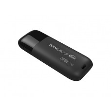 USB Flash Team Group 32Gb C173 Pearl Black USB 2.0, TC17332GB01