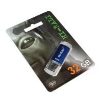 USB флеш накопичувач Hi-Rali 32GB Rocket Series Blue USB 2.0 (HI-32GBVCBL)