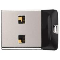 USB флеш накопичувач SANDISK 16GB Cruzer Fit USB 2.0 SDCZ33-016G-G35,
