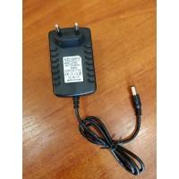 Зарядний пристрій для планшета 5V 2.1A (200)K10 (15125)