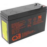 Аккумуляторная батарея для ИБП CSB HR1224W F2F1