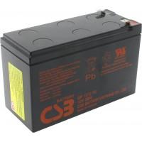 Аккумуляторная батарея для ИБП CSB GP1272F2