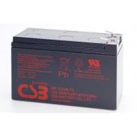 Аккумуляторная батарея для ИБП CSB HR1234W F2