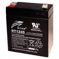 Аккумуляторная батарея для ИБП Ritar RT1245
