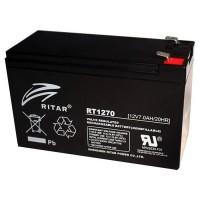 Аккумуляторная батарея для ИБП Ritar RT1270