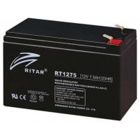 Аккумуляторная батарея для ИБП Ritar RT1275