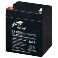 Аккумуляторная батарея для ИБП Ritar RT1250