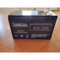 Аккумуляторная батарея для ИБП FrimeCom GS1275