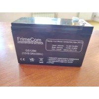 Аккумуляторная батарея для ИБП FrimeCom GS1290