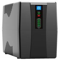 UPS Sumry - FrimeCom VP-600