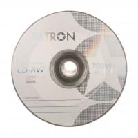 Компакт-диск CD-RW Verbatim