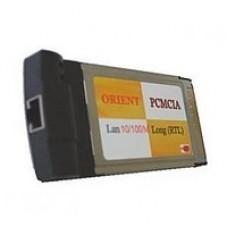 Сетевой адаптер Ewel PCMCIA Card LAN