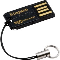 Кардридер внешний Kingston FCR-MRG2