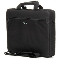 "Сумка для ноутбука PORTO 15.6"" Computer Bag (PC111BK),  полиэстер"
